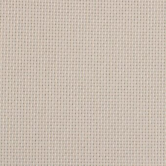14 Count French Lace Aida Fabric 25x36