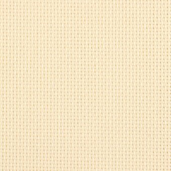 14 Count Touch of Yellow Aida Fabric 25x36