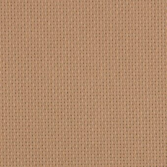 14 Count Milk Chocolate Aida Fabric 12x18