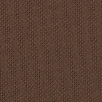 14 Count Black Chocolate Aida Fabric 12x18