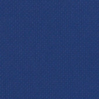 18 Count Royal Xmas Blue Aida Fabric 18x25