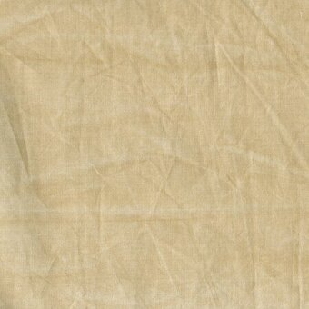 Natural Aged Muslin Fat Quarter