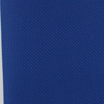 14 Count Blue Aida Fabric 21x36