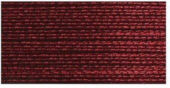 DMC Diamant Metallic Thread - Red Ruby