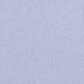25 Count Wedgewood Lugana Fabric 13x18