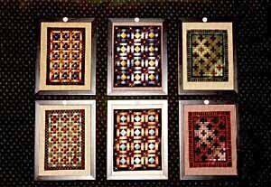 Shadow Quilts - Cross Stitch Pattern