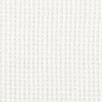 32 Count White Lugana Fabric 13x18