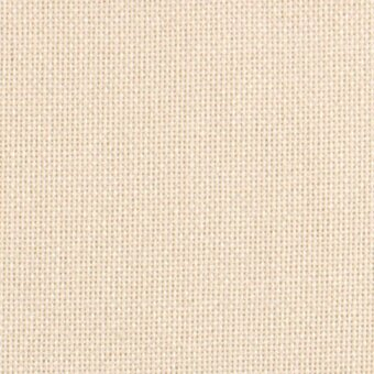 32 Count Ivory Lugana Fabric 18x27