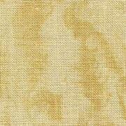 32 Count Vintage Country Mocha Lugana Fabric 13x18