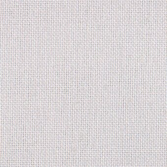 32 Count Silvery Moon Lugana Fabric 27x36