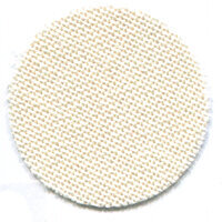 32 Count Cream Lugana Fabric 13x18