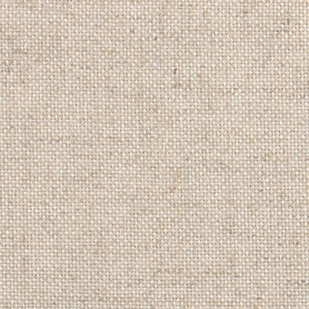 25 Count Natural Oatmeal Floba Fabric 27x36