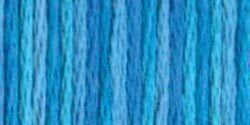 Color Variations Pearl Cotton Size 5 DMC Floss #4022