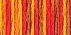 Color Variations Pearl Cotton Size 5 DMC Floss #4122