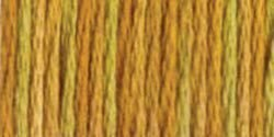 Color Variations Pearl Cotton Size 5 DMC Floss #4129
