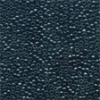 Mill Hill 42014 Black Petite Beads - Size 15/0