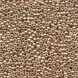 Mill Hill 42030 Victorian Copper Petite Beads - Size 15/0