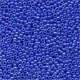 Mill Hill 42041 Dark Denim Petite Beads - Size 15/0