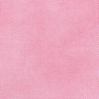 28 Count Raspberry Lite Jobelan Evenweave Fabric 13x18