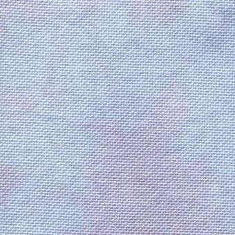 28 Count Mixed Berry  Jobelan Evenweave Fabric 8x12