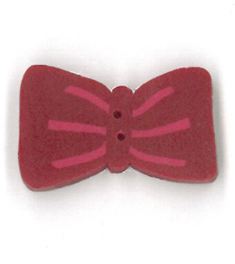 Simon's Bow - Button
