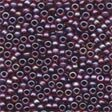 Mill Hill 60367 Frosted Garnet Beads - Size 11/0