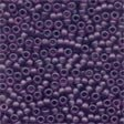 Mill Hill 62056 Frosted Boysenberry Beads - Size 11/0