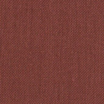 32 Count Chocolate Raspberry Linen Fabric 13x18