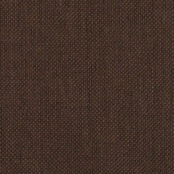 32 Count Black Chocolate Linen Fabric 27x36