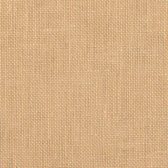 40 Count Sandstone Linen Fabric 27x36
