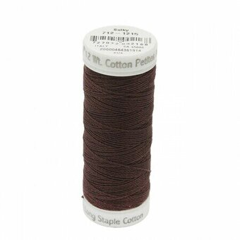 Blackberry - Sulky 12wt Cotton Petites Thread 50 yds