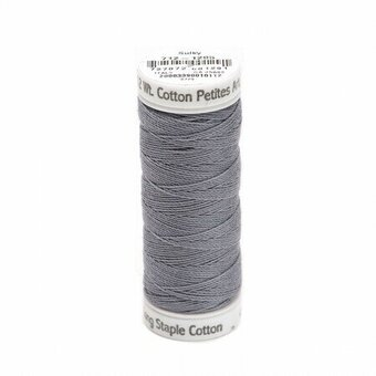 Sterline - Sulky 12wt Cotton Petites Thread 50 yds