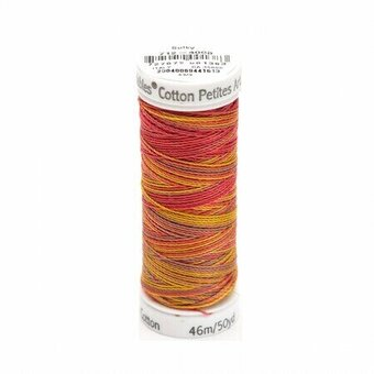 Autumn - Sulky 12wt Blendables Cotton Petites Thread