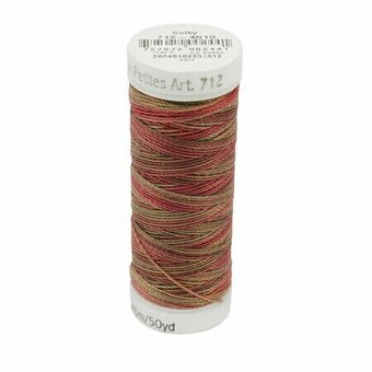 Caramel Apple - Sulky 12wt Blendables Cotton Petites Thread