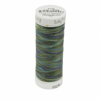 Eucalyptus - Sulky 12wt Blendables Cotton Petites Thread