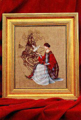 Once Upon a Time - Cross Stitch Pattern