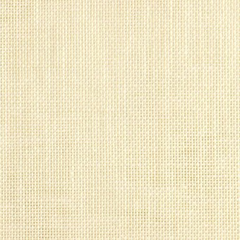 28 Count Touch of Yellow Linen Fabric 36x55
