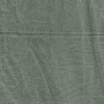 Dark Teal New Aged Muslin Fat Quarter