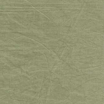 Sage Green New Aged Muslin Fat Quarter