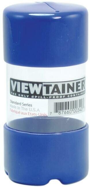 Viewtainer Slit Top Storage Container 2x4 - Blue
