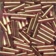Mill Hill 82053 Nutmeg Bugle Beads - 9mm Long