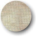 32 Count Sandcastle Jobelan Evenweave Fabric 18x26