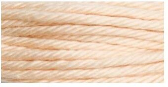 DMC Soft Matte Cotton Thread - 2157 Light Tawny