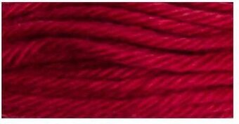 DMC Soft Matte Cotton Thread - 2346 Very Dark Salmon