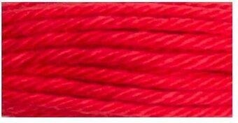 DMC Soft Matte Cotton Thread - 2666 Dark Coral