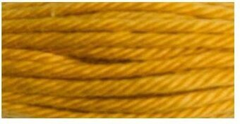 DMC Soft Matte Cotton Thread - 2725 Topaz