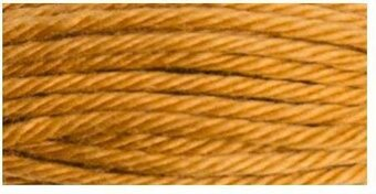 DMC Soft Matte Cotton Thread - 2783 Medium Topaz