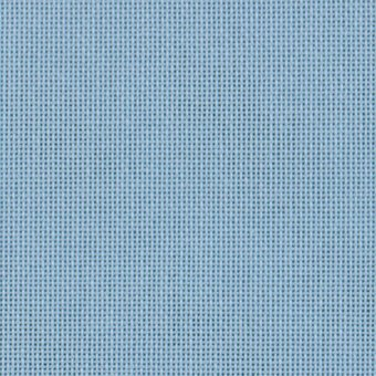 24 Count Light Blue Congress Cloth 18x25