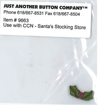 Button for Santa's Stocking Store