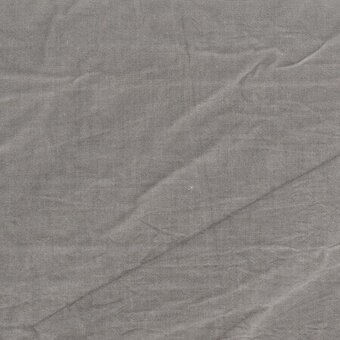 Steel New Aged Muslin Yardage